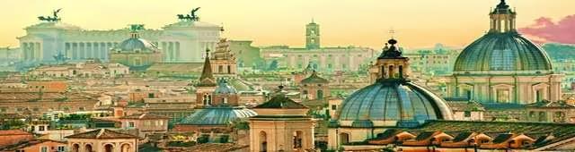 Интересные статьи об Италии