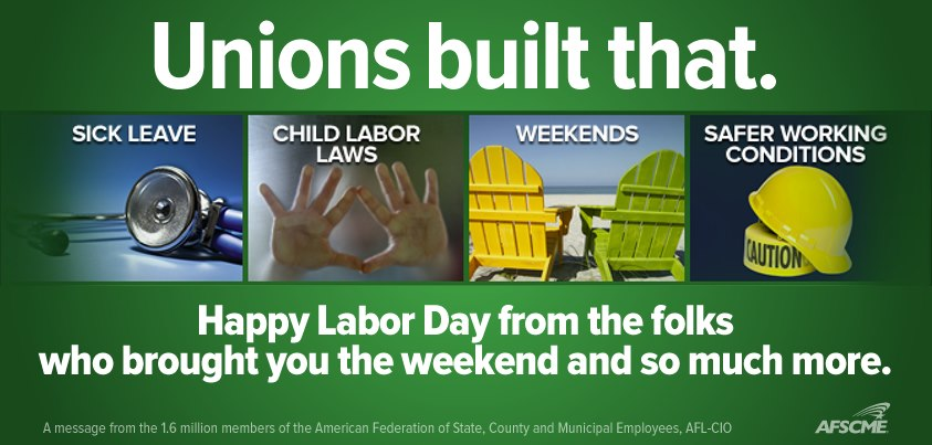 Funny Meme Labor Day : Sueraypole happy labor day