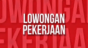 Lowongan Kerja Recruitment Office PT Bintang International Makassar
