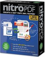 Nitro PDF Profesional 7.4.1.11 (x86/x64)