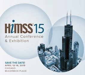HIMSS 2015 Annual Conference