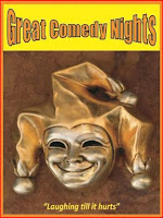 Great Comedy Nights, Golden Jester competition