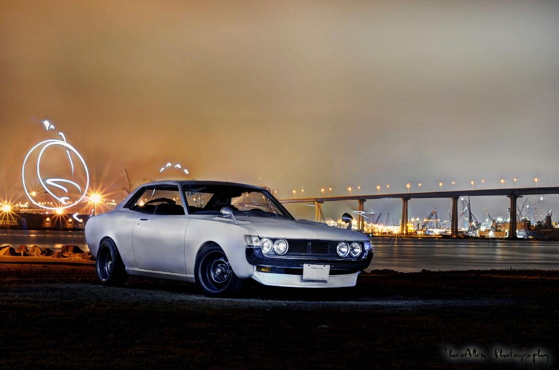piękne coupe, made in japan, sportowy samochód, klasyczny, Toyota Celica z pierwszej generacji, fotki, TA20, TA22, TA23, TA35, RA20, RA21, RA23, RA35, RA22, RA24, badass car