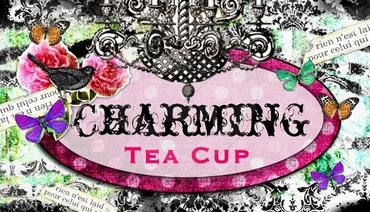 Charming Teacup