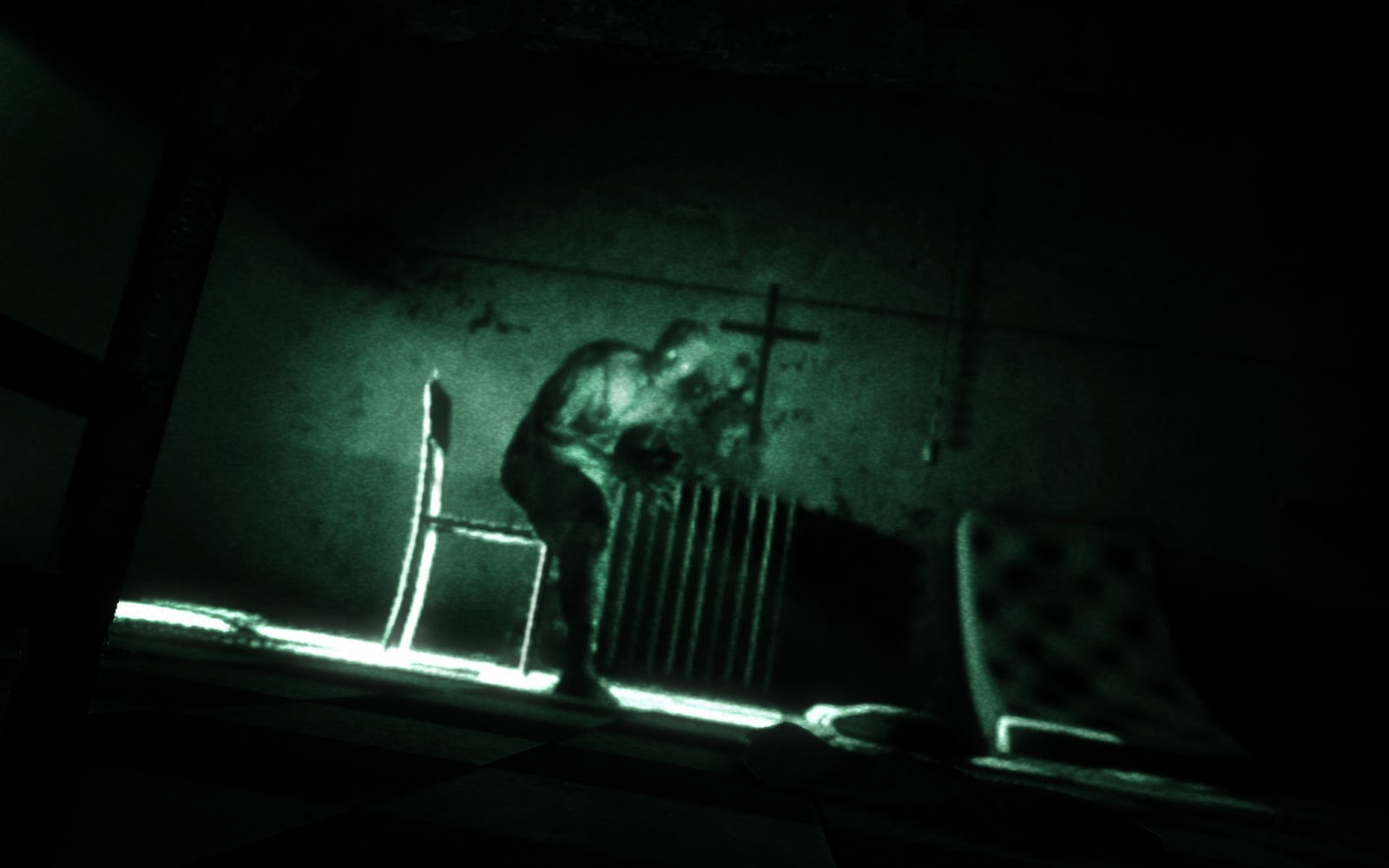 Outlast Complete Edition pc gratis
