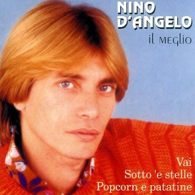 Sanremo 1986 - Nino D'Angelo - Vai