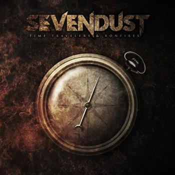 Sevendust - Time Travelers & Bonfires [Acoustic] (2014)