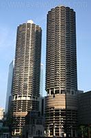 Marina City Chicago IL