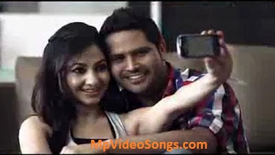Haye Mera Dil (Alfaaz Feat Yo Yo Honey Singh) HD mp4 3gp song download for pc and mobile