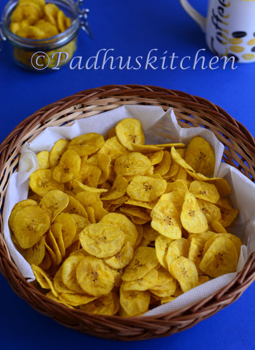 Nendran Chips-Kerala Banana Chips
