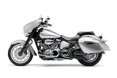2012 Yamaha Stratoliner Deluxe