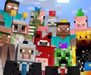 Informationen Zu Minecraft - Minecraft verstecken spielen server