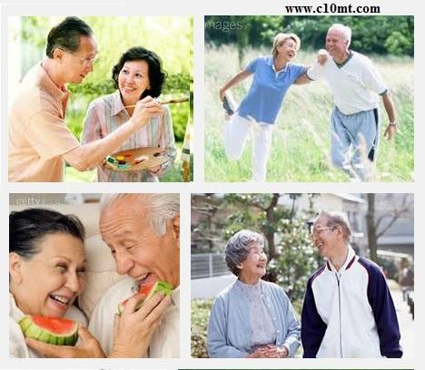 Chế độ phòng bệnh đau xương khớp ở người già