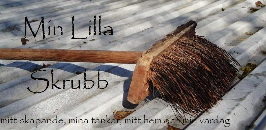 Min Lilla Skrubb