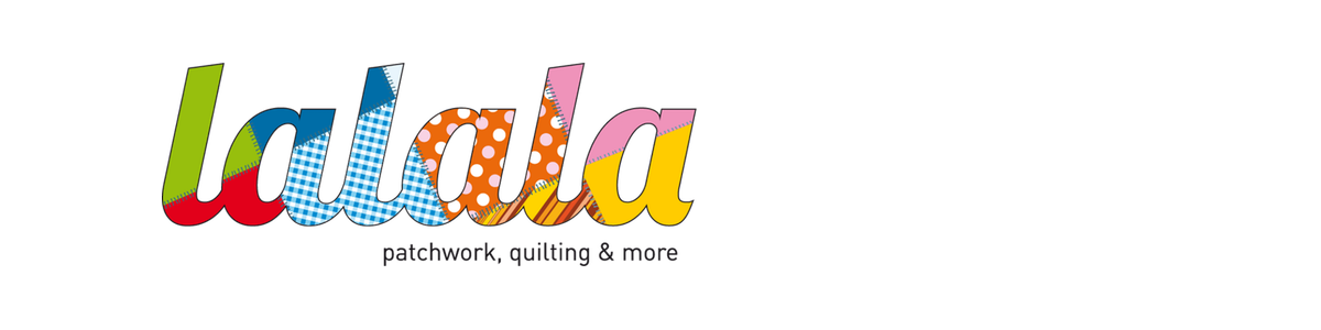 Lalala Patchwork, Quilting & more