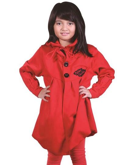 Jaket Anak Cewek CDS 3044