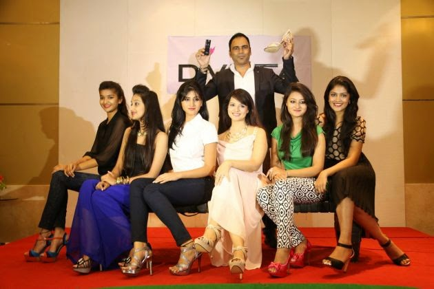 DIVAZEA Curtain Raiser Event Pics