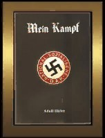 Mein Kampf by A.Hitler