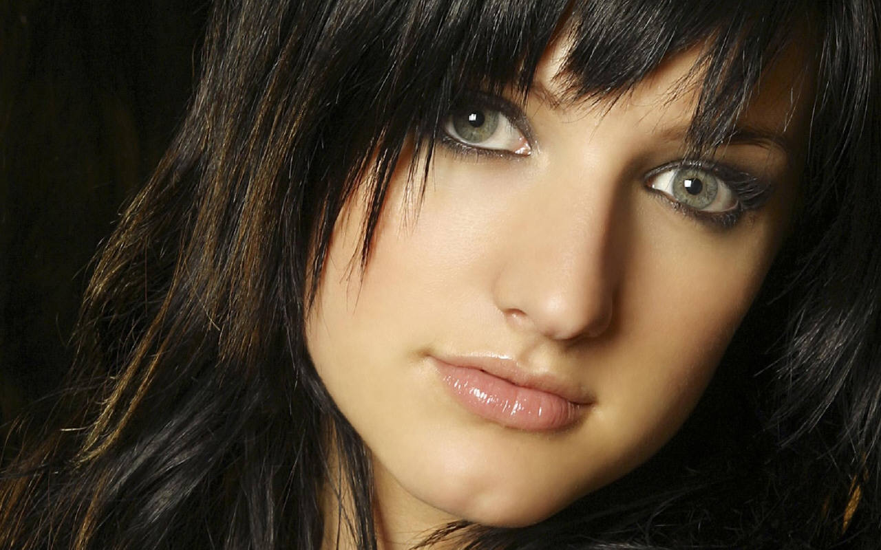 Ashlee Simpson WallpapersAshlee Simpson