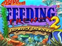 Feeding Frenzy 2 Full Version Terbaru