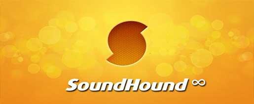 SoundHound 8 Music Search Apk v6.9.1