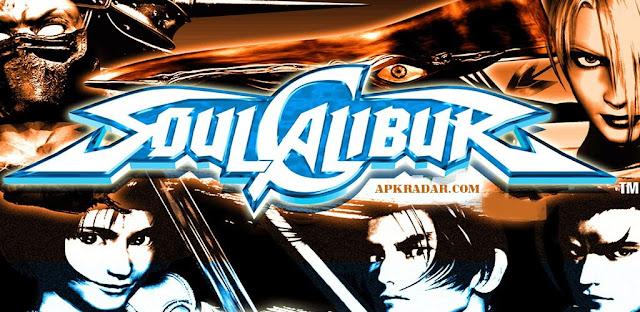 SOULCALIBUR-Apk