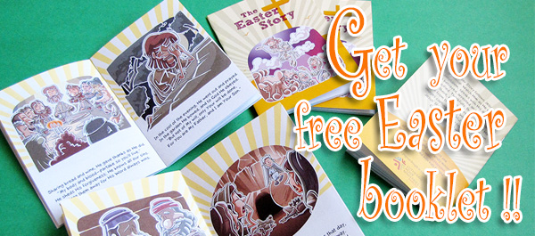 Get your free Easter book today!!