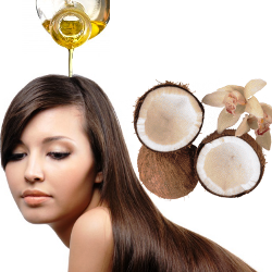 A Look at How to use Coconut Oil for Hair Growth Efficiently