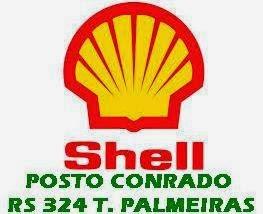 POSTO CONRADO - RS 324