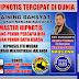 Check List Daftar Peserta Pelatihan Hipnotis Bersama Romo Dewa, 23 February 2014 di Surabaya.