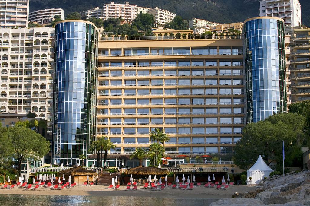 riviera le m 233 ridien plaza hotel monte carlo