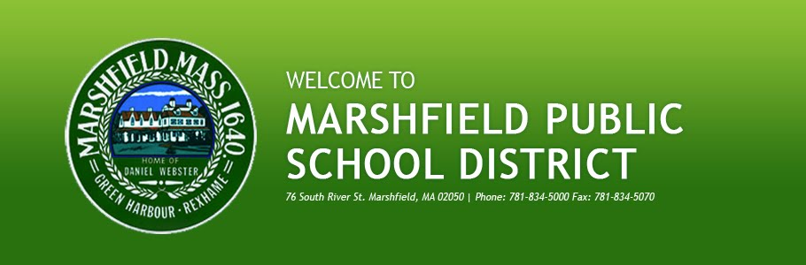 The Superintendent's Corner- Updates From Around the MPSD