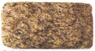 Batu granit (Sumber: Jendela Iptek)