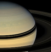 My favourite planet - Saturn