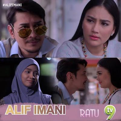 Drama Aliff Amani Episod Full Online