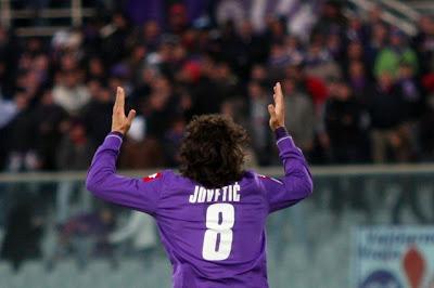 Fiorentina-Catania streaming