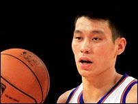 Jeremy Lin NBA New York Knicks fenômeno Harvard história
