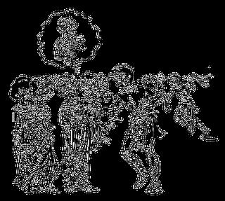 februa - festival romawi kuno