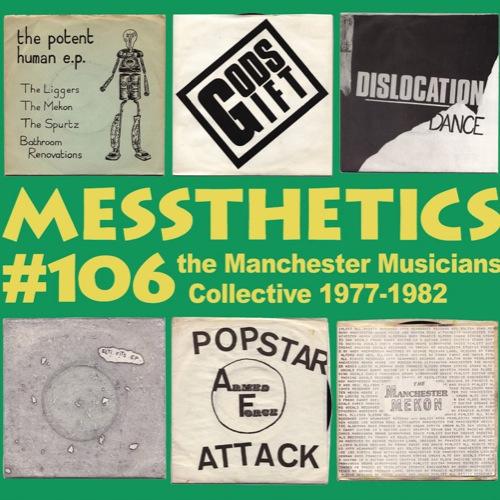 Various Messthetics #108