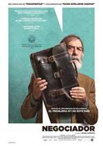 Negociador (2014) DVDRip Castellano