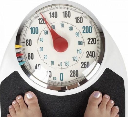 Resep Menurunkan Berat Badan