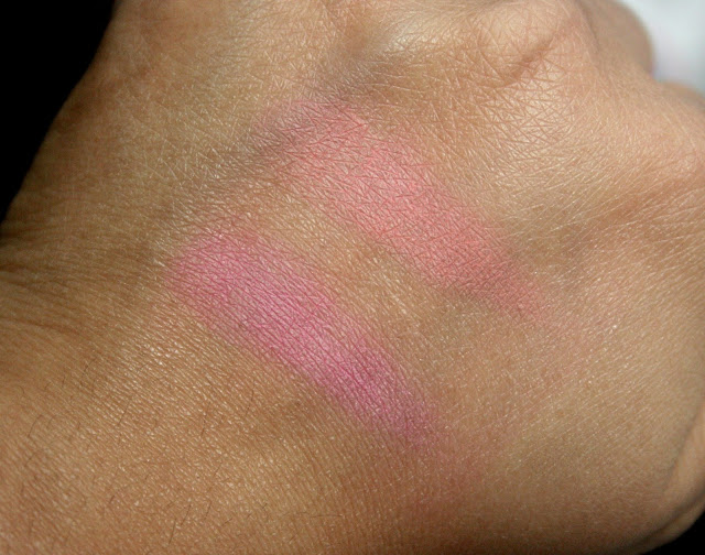 Lancome In Love Spring 2013 Collection - Blush In Love in 20 Pommettes D'Amour Swatch