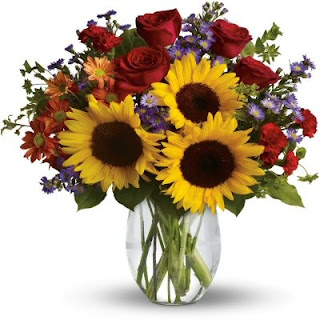 Order the Teleflora Pure Happiness Bouquet