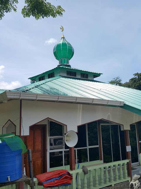 Pedalaman Pensiangan, Sabah (2015)
