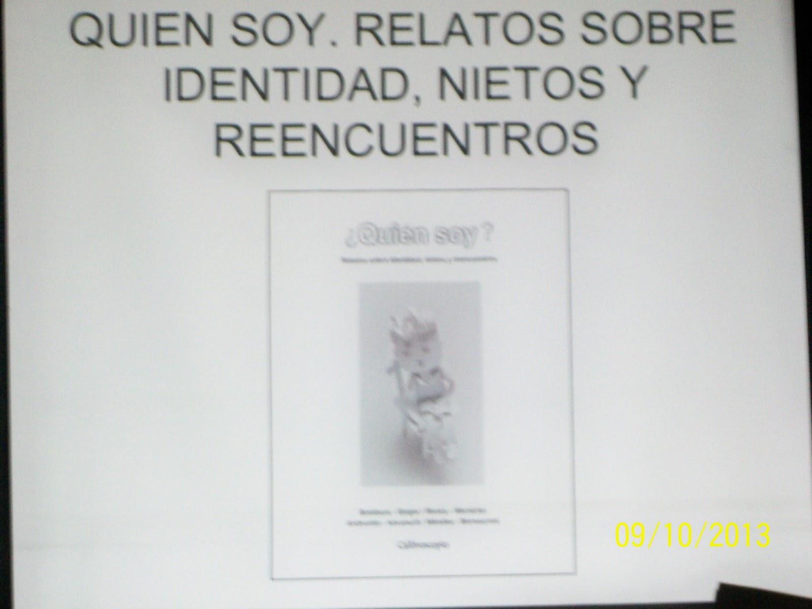 HISTORIAS DE LAS ABUELAS Y ABUELOS by Toñi Nieto
