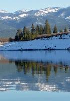 UNR researchers find mystery blobs in Fallen Leaf Lake