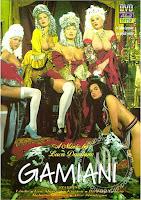 La condesa Gamiani xxx (2000)