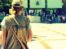 Aufruf zur Menschen-               rechtsbe-           obachtung in        Honduras