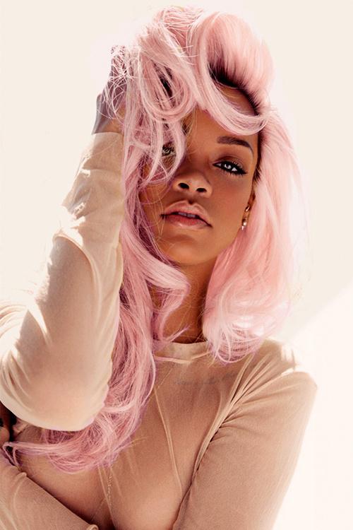 cabello+rosa+nuevo+look
