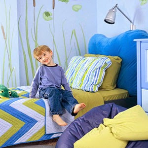 my aspergers child: making your aspergers child's bedroom more